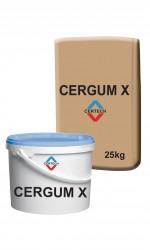 CERGUM X - biopolimer stosowany w wiertnictwie pionowym