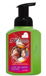 Mydło w piance dla dzieci LookNays