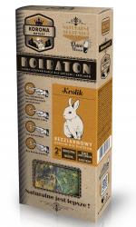 kolba dla królika naturalna i zdrowa